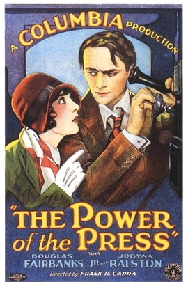 The Power of the Press( 1928 )
