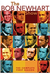 鲍勃·纽哈特秀/The Bob Newhart Show(1972)