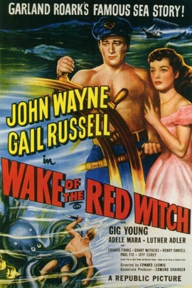 Wake of the Red Witch( 1948 )