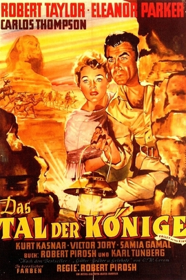 Valley of the Kings( 1954 )