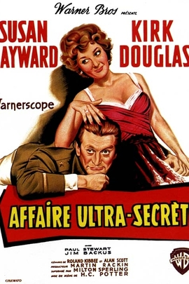 Top Secret Affair( 1957 )