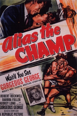Alias the Champ( 1949 )