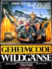 Code Name: Wild Geese(1984)