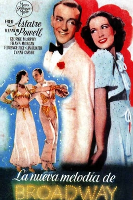 Broadway Melody of 1940( 1940 )
