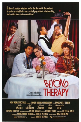 Beyond Therapy( 1987 )