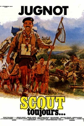 Scout toujours...( 1985 )