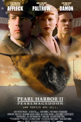 essays on the movie pearl harbor