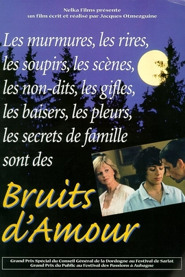 Bruits d'amour( 1997 )