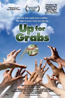 Up for Grabs( 2005 )