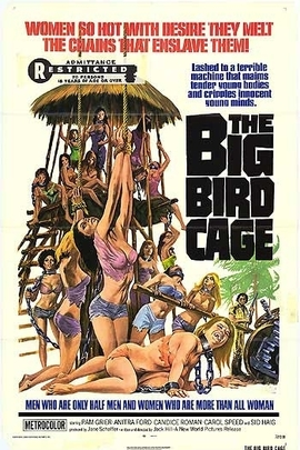 The Big Bird Cage( 1972 )