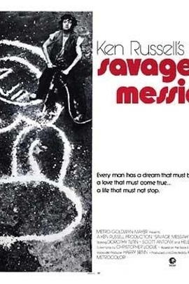 Savage Messiah( 1972 )