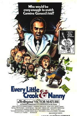 Every Little Crook and Nanny( 1972 )