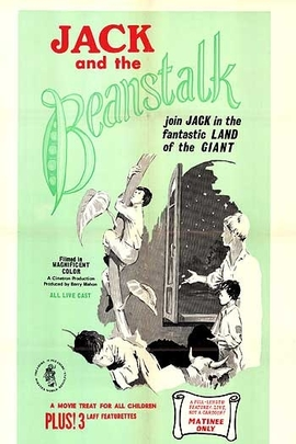 Jack and the Beanstalk( 1970 )