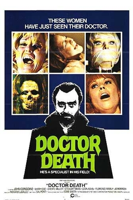 Dr. Death: Seeker of Souls( 1973 )