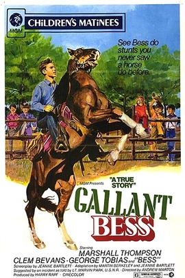 Gallant Bess( 1946 )