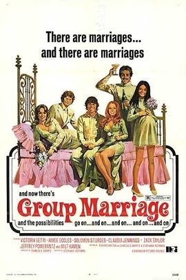 Group Marriage( 1973 )