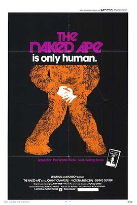 The Naked Ape( 1973 )