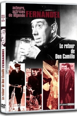 Retour de Don Camillo, Le( 1953 )