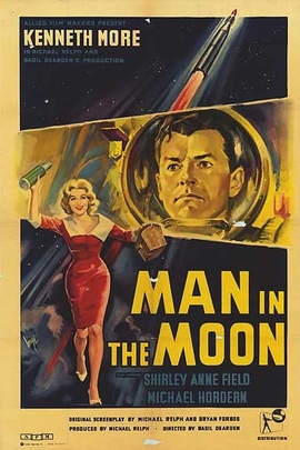 Man in the Moon( 1960 )