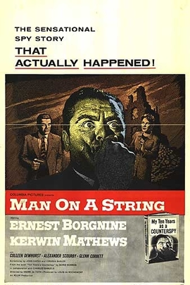 Man on a String( 1960 )