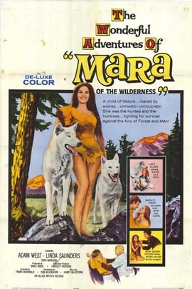 Mara of the Wilderness( 1965 )