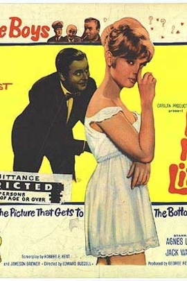 Mary Had a Little( 1961 )