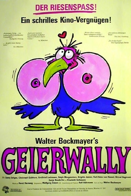 Geierwally( 1988 )