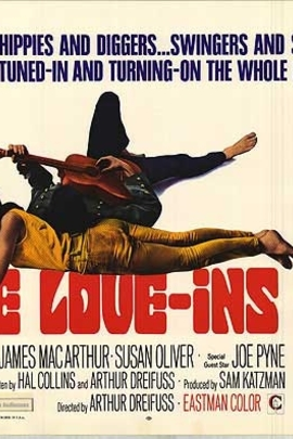 The Love-Ins( 1967 )