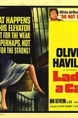 Lady in a Cage( 1964 )