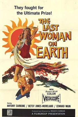Last Woman on Earth( 1960 )