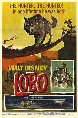 The Legend of Lobo( 1962 )