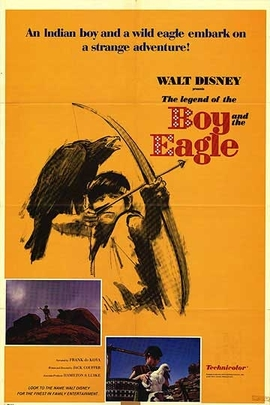 The Legend of the Boy and the Eagle( 1967 )