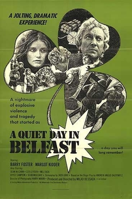 A Quiet Day in Belfast( 1974 )