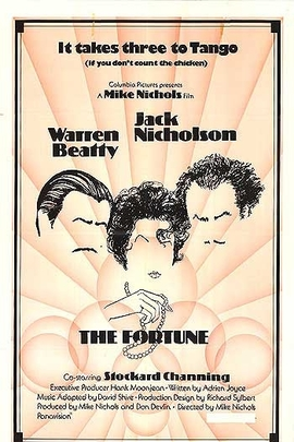 The Fortune( 1975 )