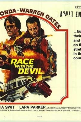 Race with the Devil( 1975 )