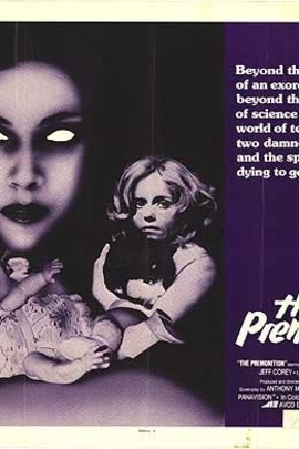 The Premonition( 1976 )