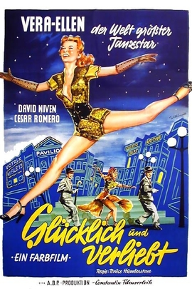 Happy Go Lovely( 1951 )