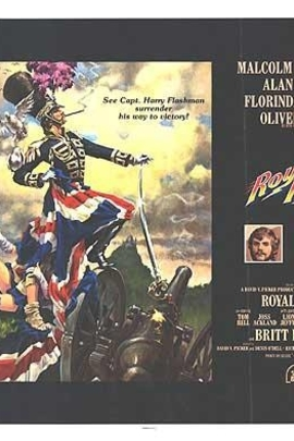 Royal Flash( 1975 )