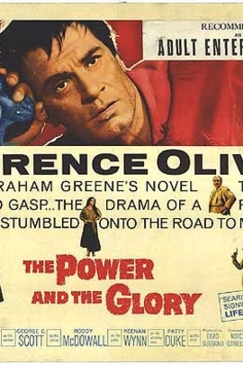 The Power and the Glory( 1961 )