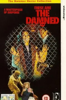The Damned( 1963 )