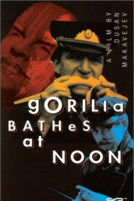 Gorilla Bathes at Noon( 1993 )