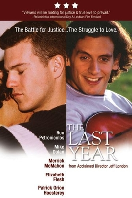 The Last Year( 2002 )