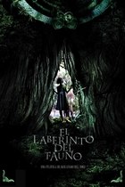 潘神的迷宫/Pan's Labyrinth (2006)