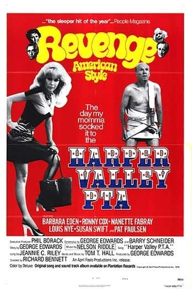 Harper Valley P.T.A.( 1978 )