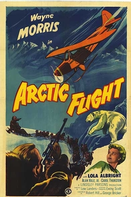 Arctic Flight( 1952 )