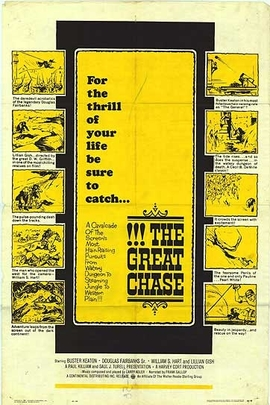The Great Chase( 1962 )