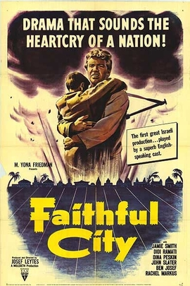 The Faithful City( 1952 )