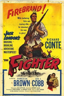 The Fighter( 1952 )