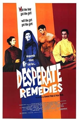 Desperate Remedies( 1993 )