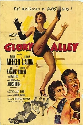 Glory Alley( 1952 )